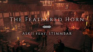 The Feathered Horn (Epic Version) | Epic Fantasy Tavern Music | ASKII Feat. Stimmbar