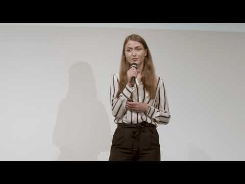 Perpetuum 2017: Eva Prudilova - Co jsem se naučila bez…