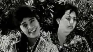 Nona Asiah & Rahmah Ali - Lembu Patah Tanduk