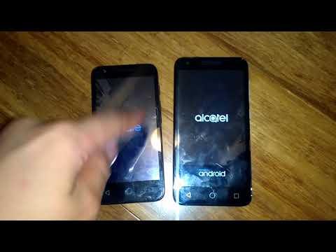Alcatel Dawn Video clips - PhoneArena