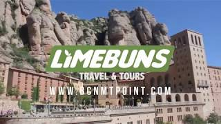 LIMEBUNS TRAVEL AND TOURS - MONTSERRAT