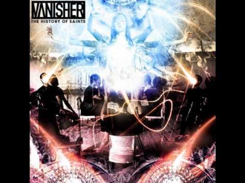 VANISHER - The Architect