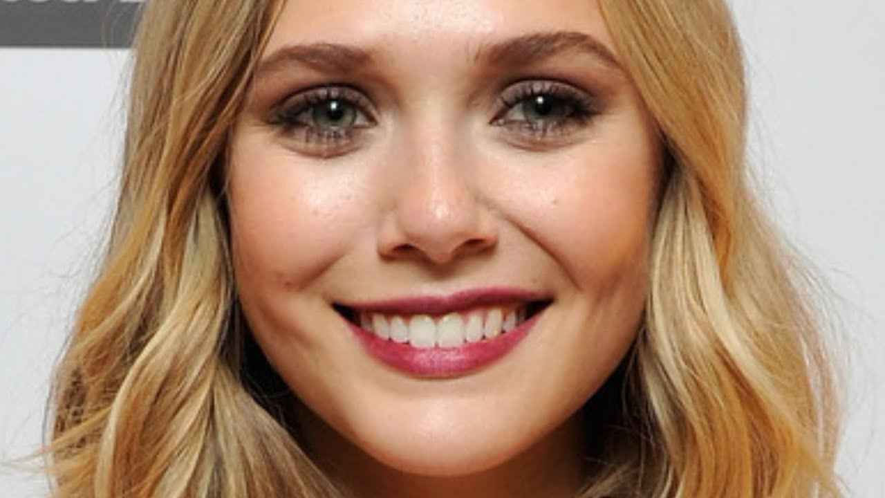 Download Inside Elizabeth Olsen's Transformation