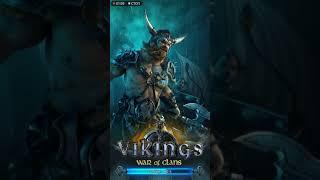 Vikings War of Clans: 15 дней оффлайн, день рождения игры и пак «Набор для ярких побед»
