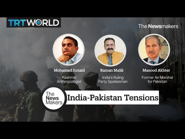 Are India and Pakistan willing to wage nuclear war over Kashmir?