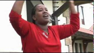 Repeat youtube video Ethiopia Hadiya gosepel song by Tageseche and Asfaw  4