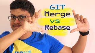 Git merge and rebase. Main differences and which one to choose