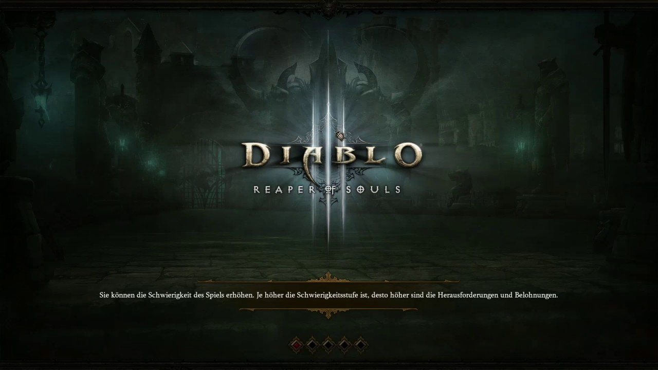 Habgier Diablo 3
