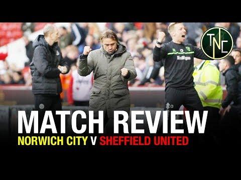 sheffield-united-0-1-norwich-city---we-won-away!-match-review