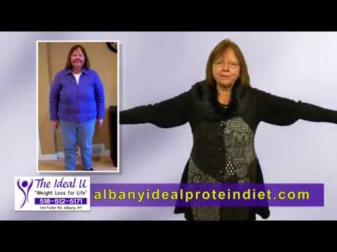 The Ideal U- Weight Loss Testimonials