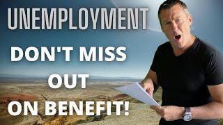 Unemployment Update 10-26-20: Last State Finally Paying $300 Unemployment Benefits