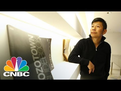 Who Is Basquiat Buyer Yusaku Maezawa? | CNBC