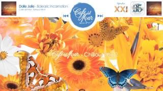 Café del Mar Chillout Mix Vol. 2 (2015)