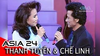 CON ĐƯỜNG MANG TÊN EM | Nhạc Sĩ: Trúc Phương | THANH TUYỀN & CHẾ LINH | ASIA 24