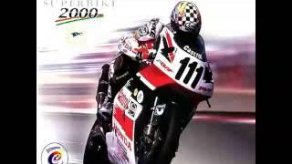 Castrol Honda Superbike 99 - Track2 (Soundtrack)