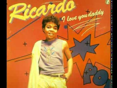 Ricardo & Friends - I love you daddy.flv