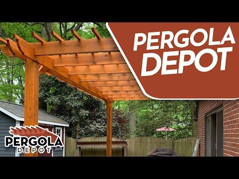 Average Joe's Pergola Depot - Average Joe's Pergola Depot - YouTube