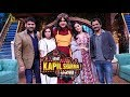 "The Kapil Sharma Show Latest Full Episode ""Nawazuddin Siddiqui and Amrita Rao"" 