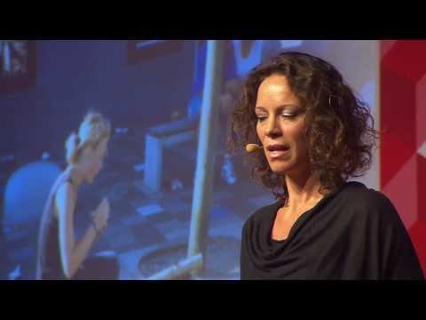 Let's talk about suicide: Hilde Bleijswijk at TEDxAmsterdamWomen 2013