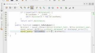 FS PHP Tutorial 1 - Database cyrillic characters not showing