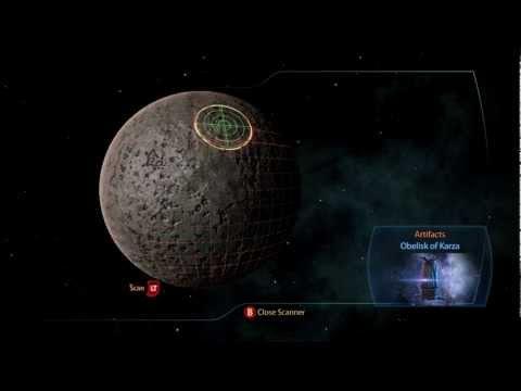 Mass Effect 3 Scanning Guide -- Hades Nexus