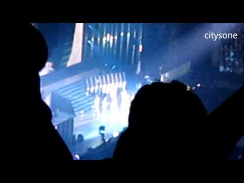 [Fancam] 110618 SNSD - The Great Escape