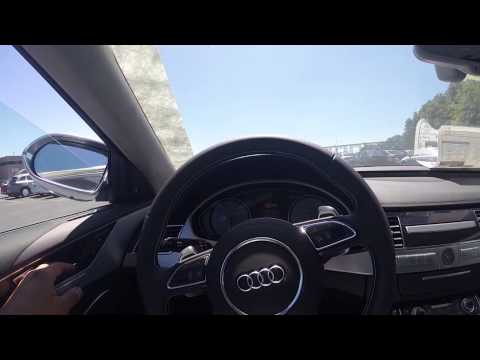 2015 Audi A8 Amazing  car (beautiful)