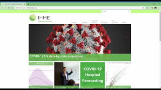 IHME Data Means Test #3