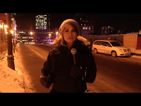 Quebec Terror: Blame Trump, Ignore Witnesses