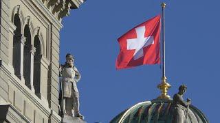 Швейцария: люди и власть