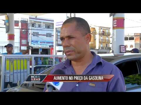Hora News Espírito Santo - Edição da Noite (07/11/2014)