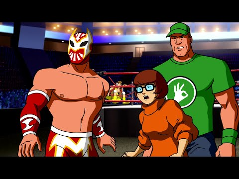 WWE Scooby Doo! WrestleMania Mystery - OSW Review 36