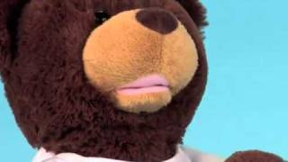 Musical Bear Hug