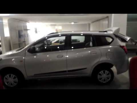 Datsun Go Smartest Design Model 7 Seater Youtube