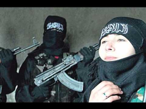 VAJZAT AUSTRIAKE QE U BASHKUAN ME ISIS NE SIRI SHPREHEN TE LUMTURA PER JETEN E RE LAJM