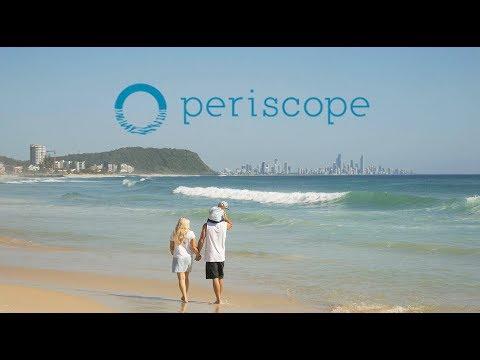 Periscope Apartments