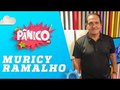 Muricy Ramalho - Pânico - 09/04/18