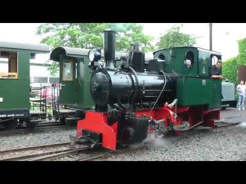 Feldbahn Eisenbahn Museum Frankfurt