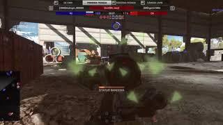 Battlefield 4 hacker  kapitainkratom  multihack