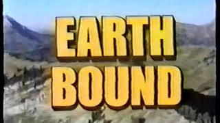EARTHBOUND Movie (1981) Part 1 of 4 - Burl Ives, Meredith MacRae, Chris Connelly