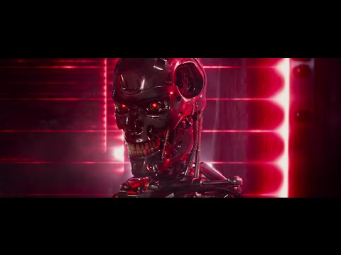 TERMINATOR GENISYS | OffiziellerTrailer | Paramount Pictures Germany