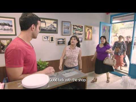 Deliha - Trailer