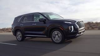 2020 Hyundai Palisade - FULL REVIEW!!
