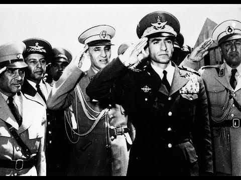 64 Jahre später, CIA enthüllt lang verschwiegene Beteiligung am Militärputsch im Iran