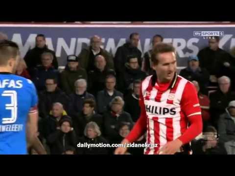 PSV Eindhoven vs AZ Alkmaar (3-0)