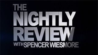 The Nightly Review With Spencer Wiesmore (Tragedy of Macbeth English Project)