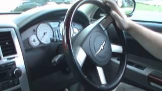 1000+hp 300C Chrysler Build at Horsepower World