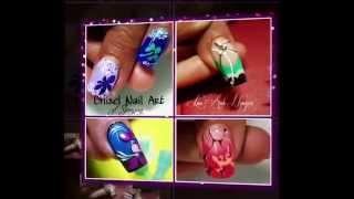 Video Chisel Nail Art by LanAnh Nguyen download MP3, 3GP, MP4, WEBM, AVI, FLV Agustus 2018
