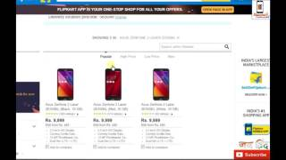[Hindi - हिन्दी] Flipkart Mobile offers released for October 15th Links in Description