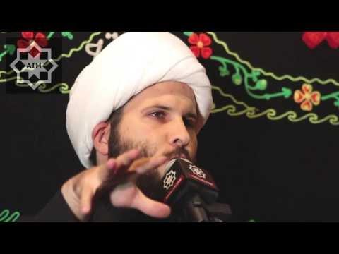 Ya Latharat Al-Hussain | Muharram 2013 Lecture 10 | Shaykh Hamza Sodagar thumbnail
